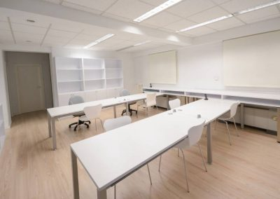 Nettoyage de bureaux à Montréal et ses environs - Services d'entretien Super Luxe