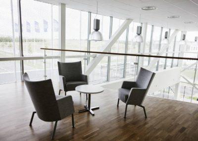 Service d'entretien et nettoyage de bureaux à Montréal et ses environs - Services d'Entretien Super Luxe