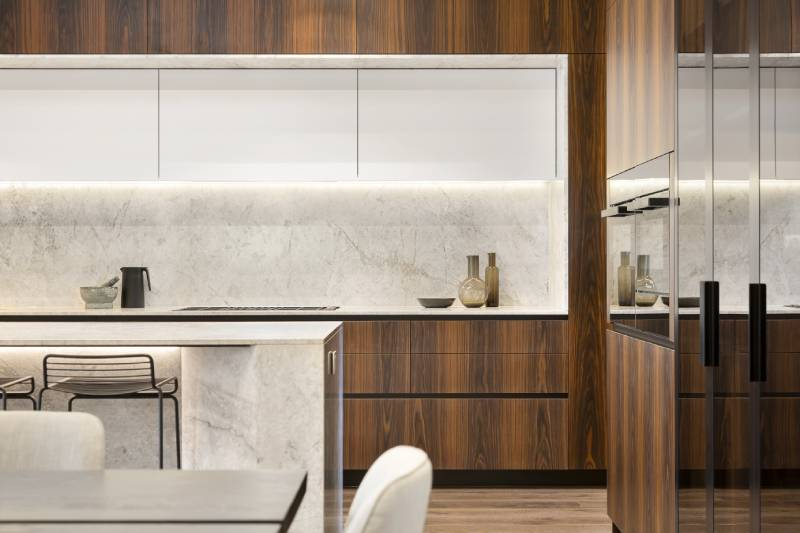 Service d'entretien ménager résidentiel dans la région de Montréal - Services d'Entretien Super Luxe